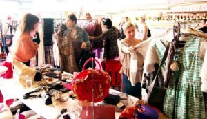Her Wardrobe Fashion Market Mt Gravatt