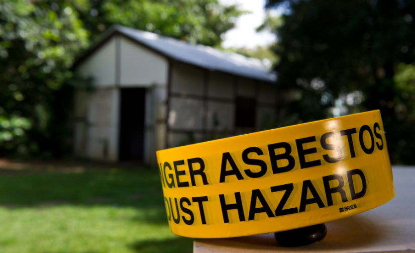 High Percentage of Houses in Mt Gravatt Likely to Have Asbestos