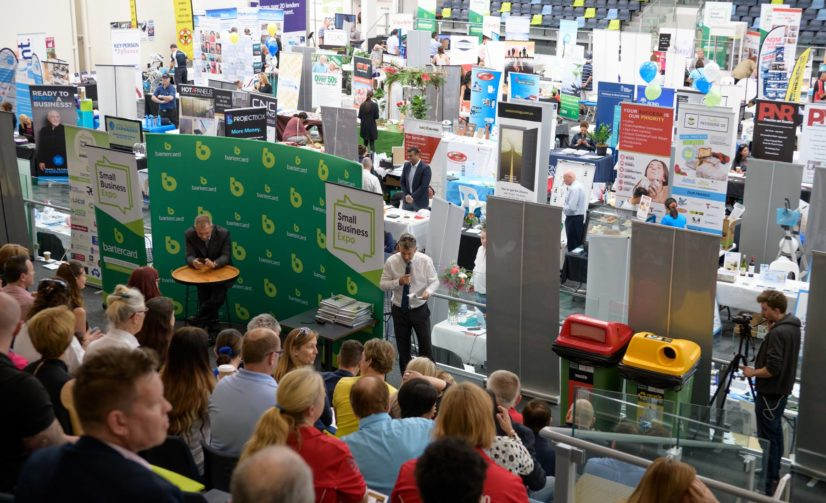 Brisbane Small Business Expo: Learn From Professionals at the Biggest Networking Event in Upper Mt Gravatt