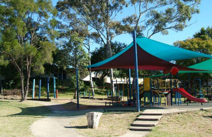 wishart state school