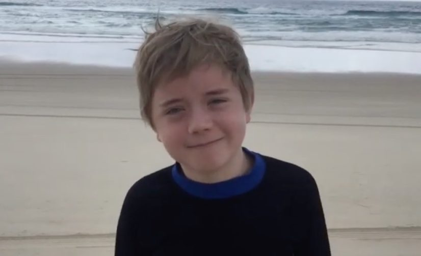 Climate Week QLD 2019: 11-Year-Old Eco-Warrior Ned Heaton to Speak at Nathan Event