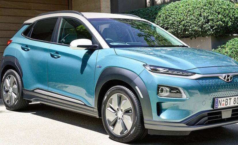 Australia's First 100% Electric Small SUV Coming Soon