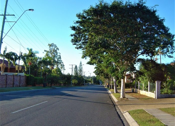 "Wishart: Among Least ""Downsizeable"" Brisbane Suburbs"