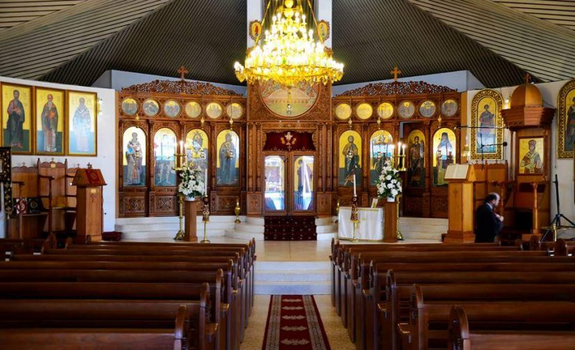 Greek Orthodox Southside Parish to Hold Cent Auction in Mt Gravatt