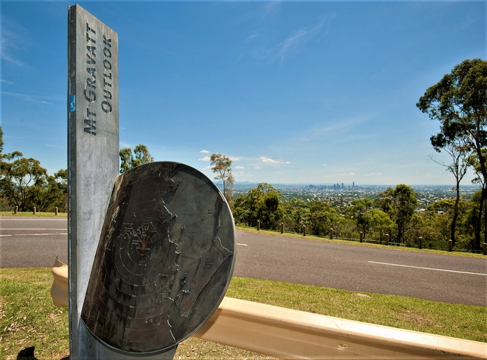 Mt Gravatt Outlook Reserve
