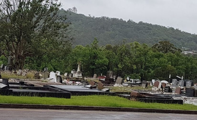 Free Tour and Open House Showcase Mount Gravatt Cemetery's 100-Year-Old History