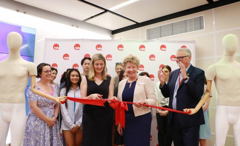 TAFE Queensland DesignTech Precinct at Mt Gravatt Officially Opened