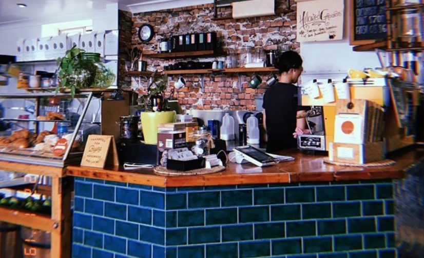 Mt Gravatt's Hallowed Grounds Espresso Expands and Revamps for a Better Dining Experience