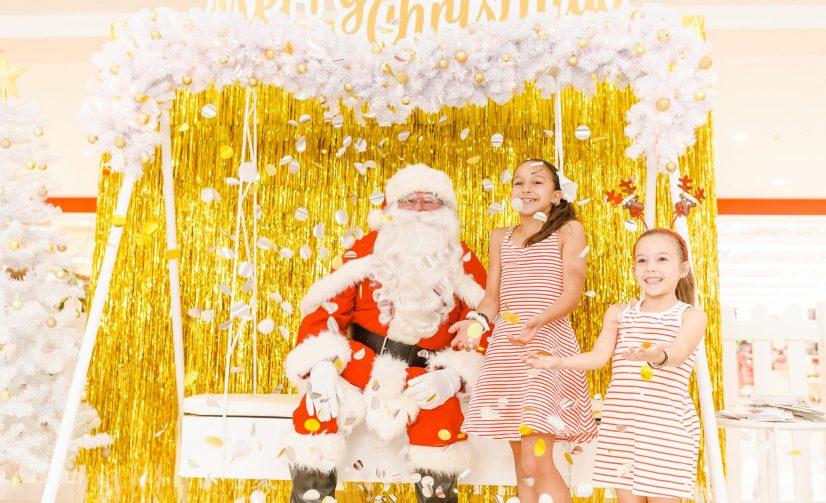 Top Christmas Events Happening at Mt Gravatt Plaza