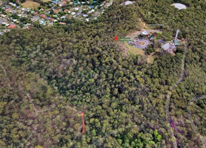 Mount Gravatt Outlook Reserve Project Stage One Commences Mid-January 2020