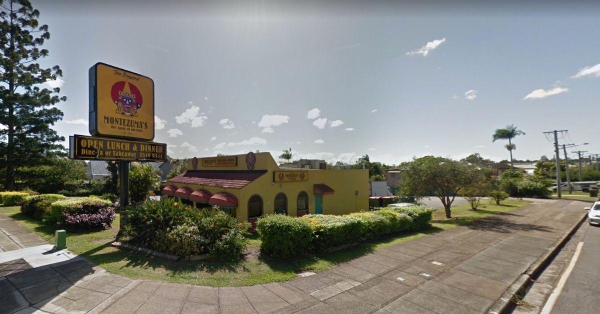 KFC Montezuma