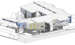 Upper Mount Gravatt State School New Building